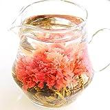 ハロウィン RIMTAE(リムテー)花 咲く 工芸茶 10種 詰め合わせ セット