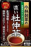 小林製薬の濃い杜仲茶 (煮出し用) 3g×30袋