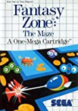echange, troc FANTASY ZONE : THE MAZE [Master System PAL]
