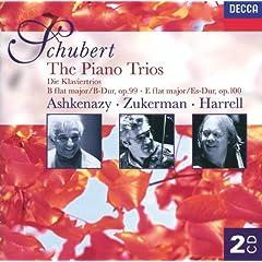 Schubert: Piano Trio No.2 in E flat, Op.100 D.929 - 4. Allegro moderato