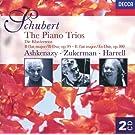 Schubert: Piano Trios Nos. 1 & 2 (2 CDs)
