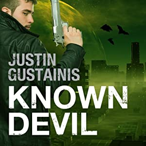 Known Devil Audiobook