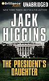 The President's Daughter (Sean Dillon)