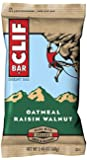 CLIF ENERGY BAR - Oatmeal Raisin Walnut - (2.4 oz, 12 Count)