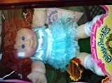 Cabbage Patch Kids Limited Vintage Edition - Red Hair and Blue Eyes