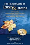 img - for The Pocket Guide to Trusts & Estates book / textbook / text book