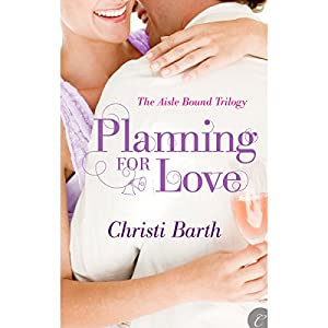 Planning for Love Audiobook