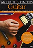 Absolute Beginners - Guitar [DVD]