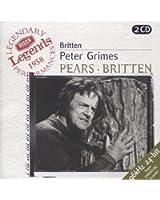 Peter Grimes (coll. Decca Legends)