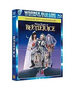 Beetlejuice [Édition 20ème Anniversaire]