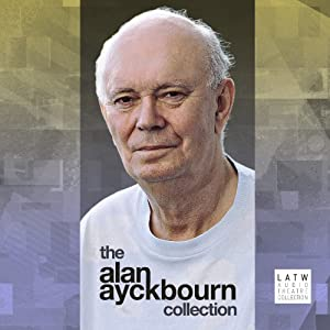 The Alan Ayckbourn Collection | [Alan Ayckbourn]
