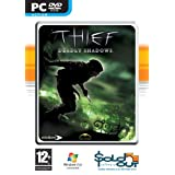 Thief: Deadly Shadows (PC DVD)by Mastertronic Ltd