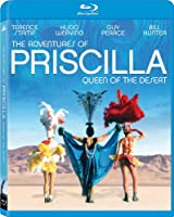 The Adventures Of Priscilla Queen Of The Desert Blu-ray by MGM (Video & DVD)