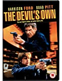The Devil's Own [DVD] [1997]