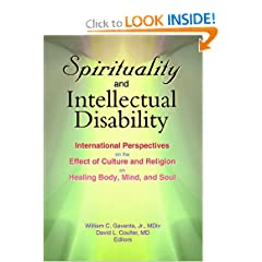 Spirituality and Intellectual Disability