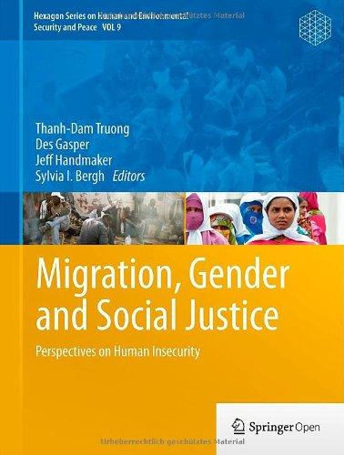 Race, Gender & Social Justice
