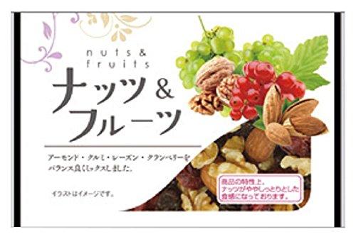 Kyoritsushokuhin Nuts & frutta sfera cappotto borse 30gX10