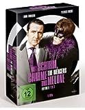 Mit Schirm, Charme und Melone - Edition 3, Teil 2 [6 DVDs]