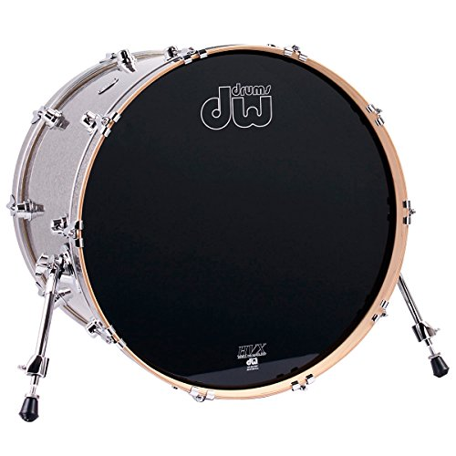 Dw Performance Series 18X22 Kick Drum - Titanium Sparkle
