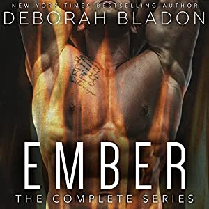 EMBER - The Complete Series Audiobook