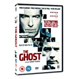 The Ghost [DVD]by Ewan McGregor