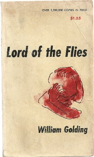 an analysis of barbarism in lord of the flies by william golding Lord of the flies piggy analysis essay  the importance of piggy in lord of the flies by william golding piggy is a key character in the novel not only because he .