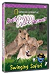 National Geographic: Really Wild Anim...