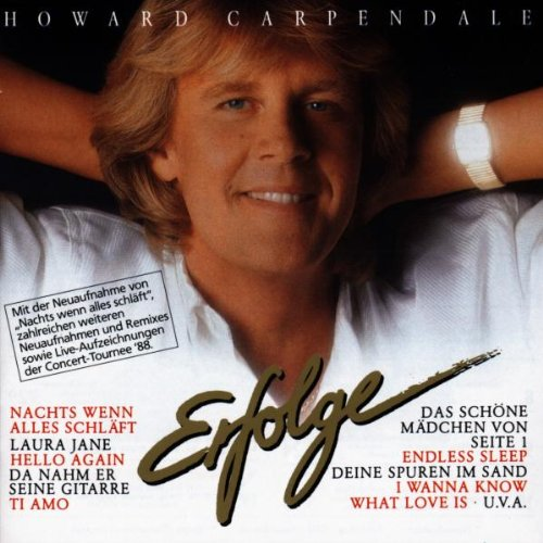 Howard Carpendale - Deutsche Single-hitparade 1979 - Zortam Music