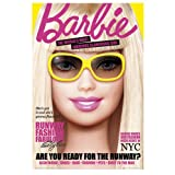 """GBeye """" Barbie Magazine"""" Maxi Poster (24 Inches X 36 Inches)"""