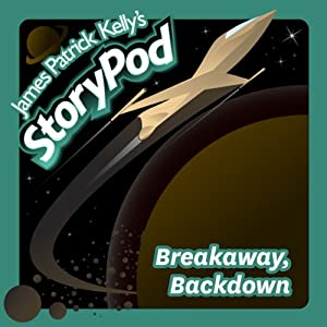 Breakaway, Backdown Audiobook