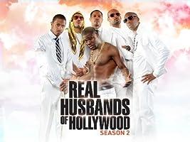 Real Husbands of Hollywood Season 2 [HD]