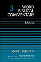 EXODUS VOL 3 HB (Word Biblical Commentary)