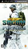 SOCOM: U.S.Navy SEALs Portable