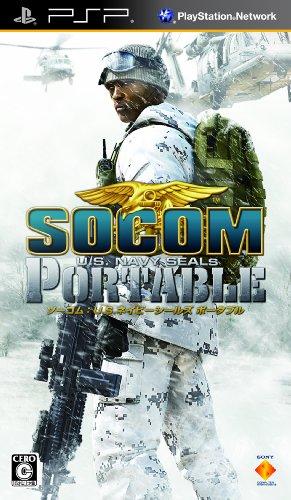 SOCOM: U.S.Navy SEALs Portable