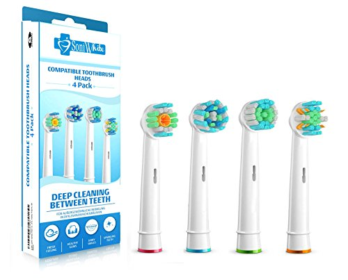 soniwhiter-premium-8pcs-variety-pack-mix-testine-di-ricambio-generiche-per-spazzolini-oral-b-modello