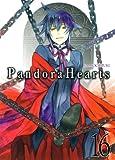 """Afficher """"Pandora Hearts n° 16"""""""