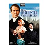 The Barchester Chronicles ~ Alan Rickman