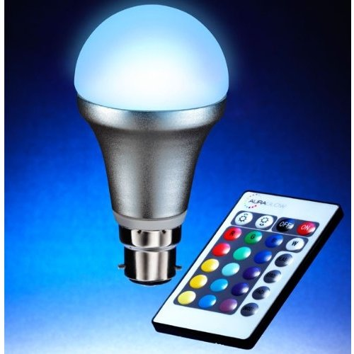 auraglow-bc-b22-remote-controlled-colour-changing-light-bulb