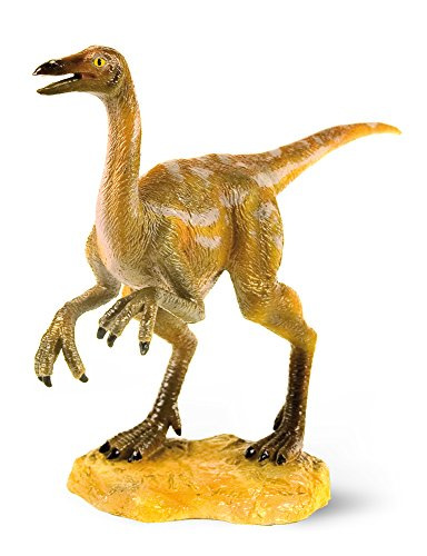 Geoworld Jurassic Hunters Ornithomimus Model - 1