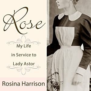 Rose Audiobook