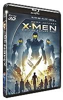 X Men: Days Of Future Past [Combo Blu-ray 3D + Blu-ray 2D]