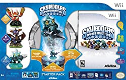 Skylander's Spyro's Adventure Starter Pack (Nintendo Wii)