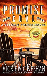 (FREE on 9/23) Promise Cove by Vickie McKeehan - http://eBooksHabit.com