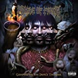 Cradle Of Filth Godspeed On The Devil's Thunder