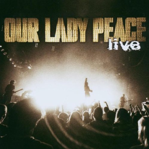 Our Lady Peace - 100 Essential Tracks Alternative - Zortam Music