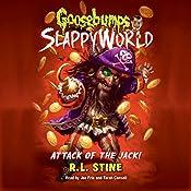 Attack of the Jack: Goosebumps Slappyworld, Book 2 | R.L. Stine