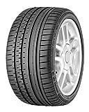 Continental(コンチネンタル) ContiSportContact 2(コンチスポーツコンタクト 2) 255/40R17 94W SSR ★ BMW承認 ランフラット サマータイヤ 03522610000