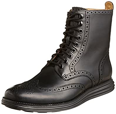 Clothing shoes jewelry men shoes boots motorcycle combat