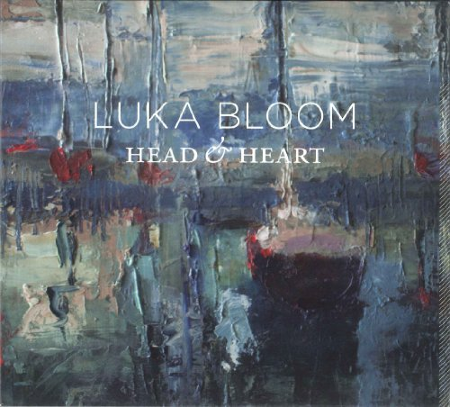 Luka Bloom-Head And Heart-CD-FLAC-2014-JLM Download