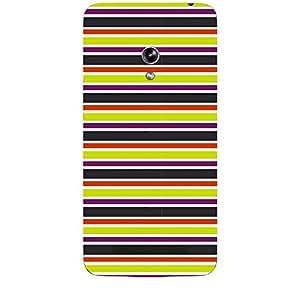Skin4gadgets STRIPES PATTERN 13 Phone Skin for ZENPONE 5